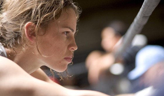 <I>Million Dollar Baby</i>&#8216;s Maggie Fitzgerald Is the Ultimate Warrior Girl