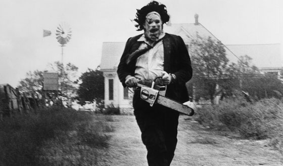 Pulitzer Prize Winner Tracy Letts on <I>The Texas Chainsaw Massacre</i>, &#8220;Poorly Acted, Poorly Directed &#8230;. Genius.&#8221;