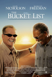 DVDs This Week &#8211; <i>The Bucket List</i>, <i>Jumper</i>, and More