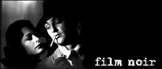 Site of the Week – Films Noir