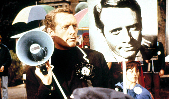 Get Your Bearings With <I>The Prisoner</i> Photo Gallery
