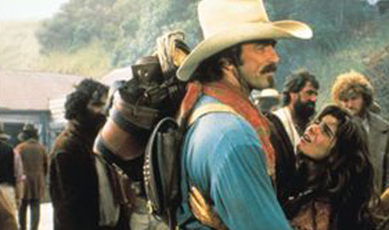 With <i>Quigley Down Under</i>, Tom Selleck Secretly Wishes to Be the Next Robert Duvall