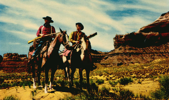 Classic Ten – Greatest Westerns