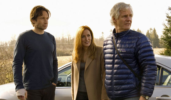 Masters of SciFi &#8211; <i>The X-Files</i>&#8216;s Chris Carter Discusses His New Film&#8217;s Extreme Possibilities