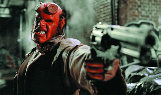<I>Hellboy II: The Golden Army</i> Review &#8211; Beyond the Monster Pageant, Things Aren&#8217;t Quite So Pretty