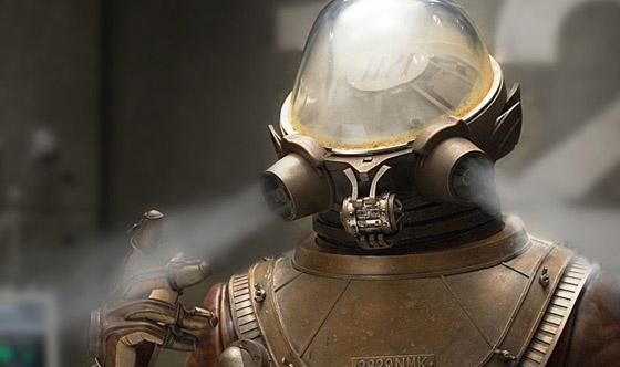 Scott Sigler &#8211; Unmasking the Monsters Moonlighting in <I>Hellboy II</i>