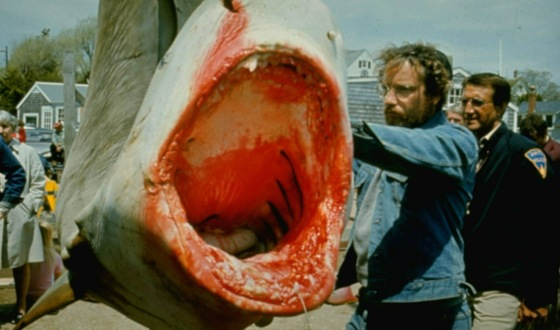 <i>Jaws</i> Cinemania Quiz