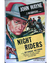 John Wayne Was Ashamed of His B Western Roots