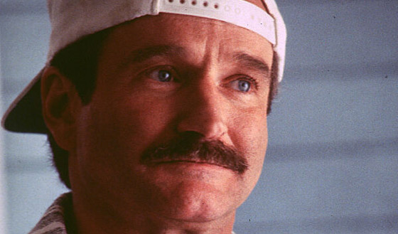 For Robin Williams, Drag&#8217;s a Drag in <I>The Birdcage</i>