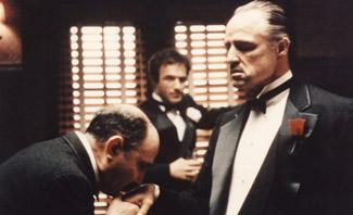 Daily Movie Quiz &#8211; <i>The Godfather</i>