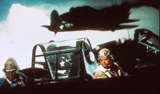 <i>Midway</i> Brings Bits of <i>Tora!</i> Back Into Action