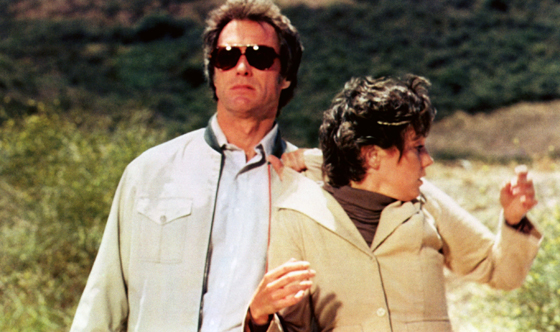 Tyne Daly Saves Dirty Harry (and Promotes Affirmative Action) in One Fell Swoop