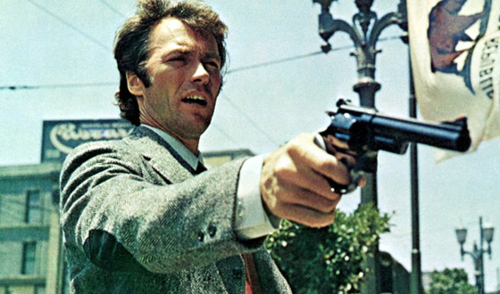 Dirty Harry Damns the Miranda Rights and Makes Room for Batman and Jack Bauer