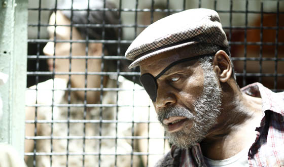 Masters of SciFi &#8211; <i>City of God</i> Director Returns With Dreamlike Portrait of Society on the Verge
