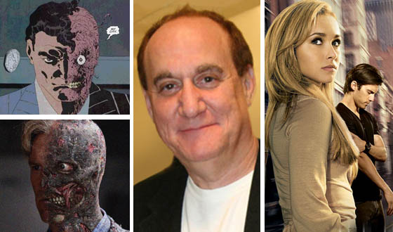 Masters of SciFi &#8211; <i>Heroes</i> Scribe Jeph Loeb: Call &#8220;Villains&#8221; a Comeback, if You Want.