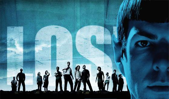 Masters of SciFi &#8211; <i>Star Trek</i> and <i>Lost</i> Producer Damon Lindelof on Entertaining the Masses