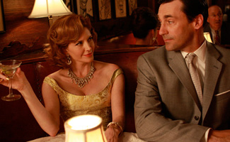 Daily Movie Quiz &#8211; <i>Mad Men</i>