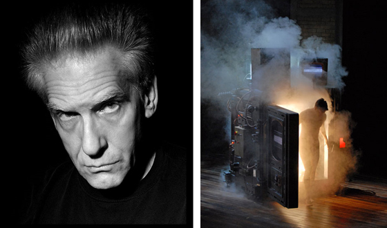David Cronenberg Says <i>The Fly</i> Was Always Operatic (And Now It Really Is)
