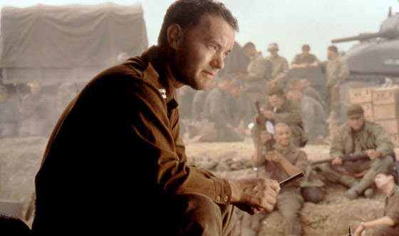 Daily Movie Quiz &#8211; <I>Saving Private Ryan</i>