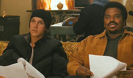 <i>Clerks</i> Stoner Jason Mewes Breaks Silence on SciFi Porn