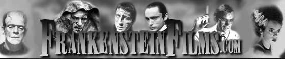 Site of the Week – Frankensteinfilms.com