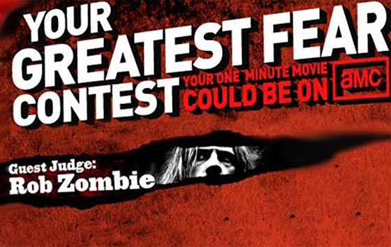 Rob Zombie to Judge Your Greatest Fear Video Contest