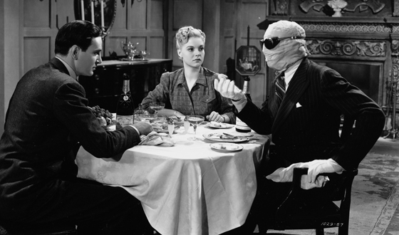 The Invisible Man, Unseen and Unloved – An Exposé of Universal's Also-Ran
