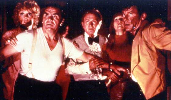 Times Are So Tough It May Be Time for Another <i>Poseidon Adventure</i>