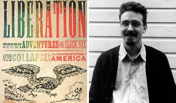 Novelist Brian Slattery, Prescient Predictor of Economic Woes