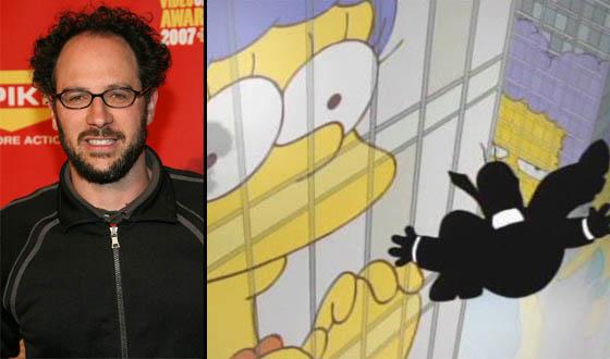 <i>Simpsons</i> Scribe Matt Selman Shares His <i>Mad Men</i> Inspiration
