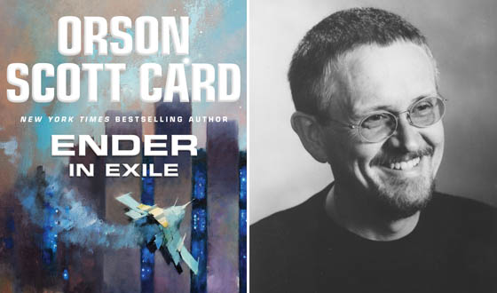 <em>Ender&#8217;s Game</em>&#8216;s Orson Scott Card Still Hoping for a Movie Adaptation