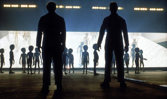 Spielberg SciFi Sequels That Never Were (And One That Never Should Have Been)