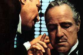 Daily Movie Quiz &#8211; <I>The Godfather</i>