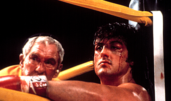 Never Mind Rocky – Every Sports Movie Hero in Philly's a Fighter