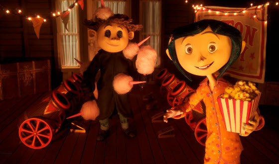 After <i>Coraline</i>, Hollywood May Finally Tackle Neil Gaiman&#8217;s Comics