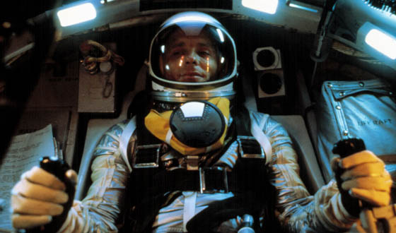 Three Out of This World Flicks for the Fictionally Impaired