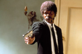 Daily Movie Quiz – Samuel L. Jackson