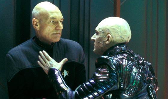 <em>Star Trek</em> Clones Attack With Life Lessons