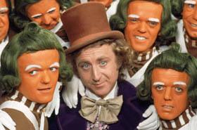 Willy Wonka Ultimate Fan Quiz