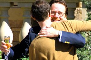 <i>Breaking Bad</i> Lands Three WGA Nominations