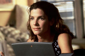 Daily Movie Quiz – Sandra Bullock
