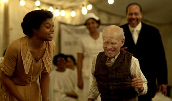<I>Benjamin Button</I>, <I>Frost/Nixon</I> and <I>Doubt</I> Lead Golden Globe Nominations