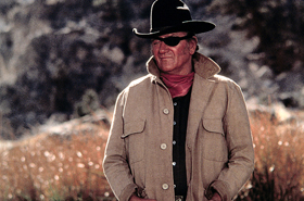 Daily Movie Quiz – John Wayne