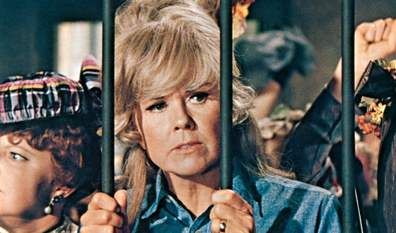 Doris Day, Sally Field and Julia Roberts Stick It to the Man