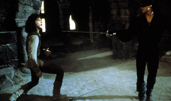 Put the Kids to Bed First Next Time You Watch <I>Hook</i> or <I>Harry Potter</i>