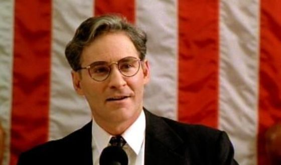 Flashback Five – Exemplary Movie Presidents