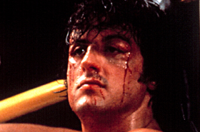 Ultimate Fan Quiz – Sylvester Stallone