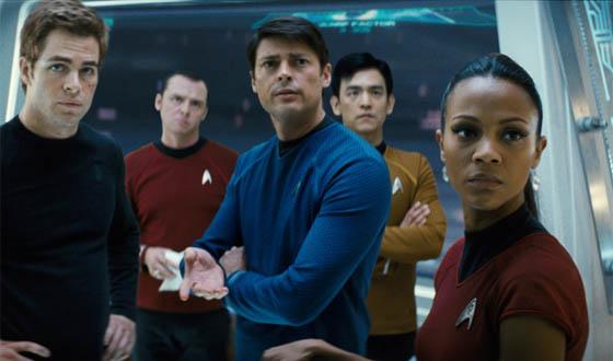 John Scalzi &#8211; Boldly (and Badly) Going Where <em>Star Trek</em> Has Gone Before