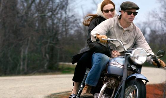 <i>Benjamin Button</i>, <i>Slumdog Millionaire</i> and Heath Ledger Score Oscar Nominations