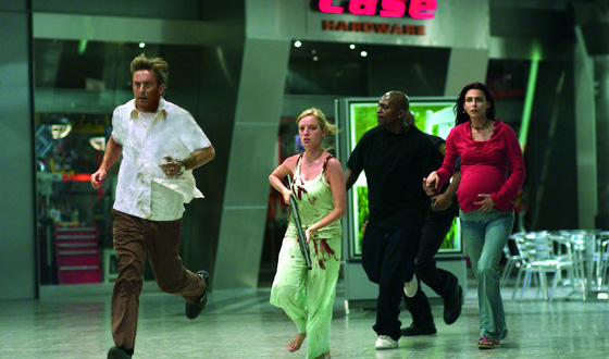 In <i>Juno</i> and <I>Minority Report</i>, the Mall Says It All